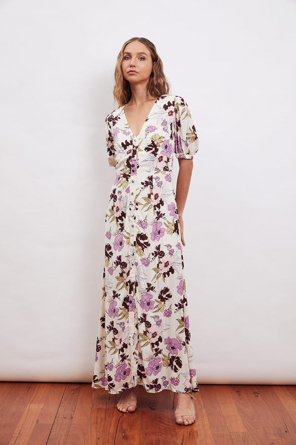Nile Maxi Dress - FINAL SALE