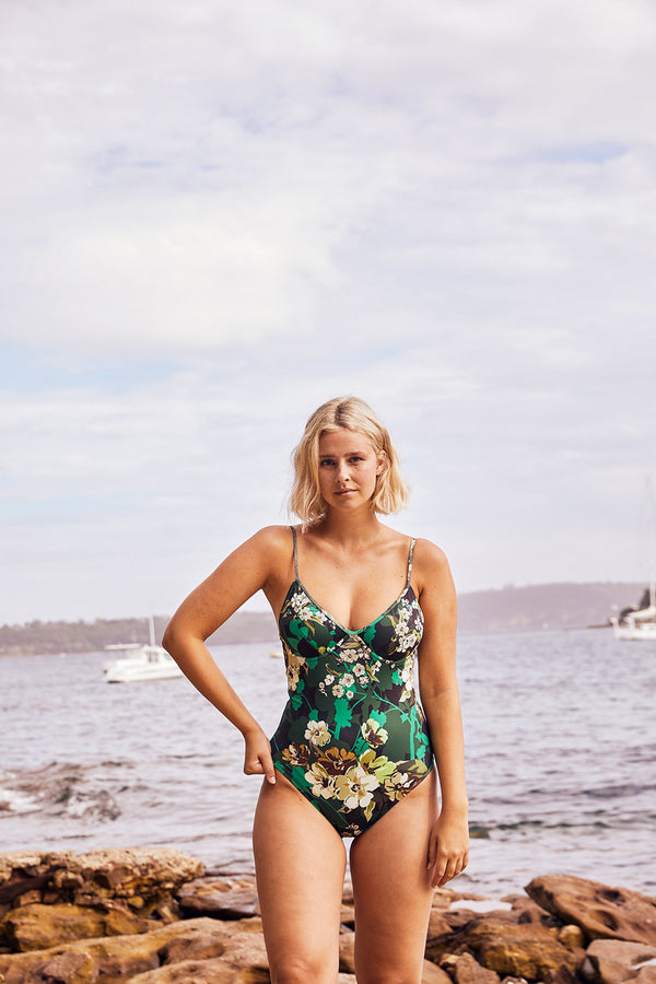 MLM Amalfi Full Piece Swimsuit