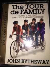 the tour de family cassettes john bytheway