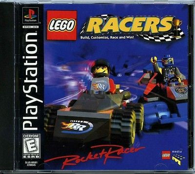 LEGO Racers [PlayStation]