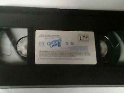 The Care Bears Movie 2: A New Generation (VHS, 1993, Slipsleeve Case; Closed...