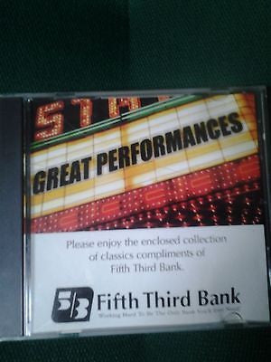 Fifth Third Bank Classical Compilation CD