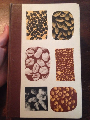 Seeds, Yearbook Of Agriculture, 1961, HC, Illustrated, Very Good Condition