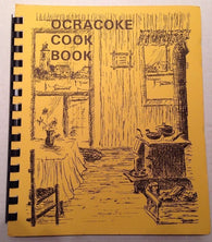 OCRACOKE UNITED METHODIST CHURCH COOKBOOK