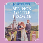 Spring's Gentle Promise by Janette Oke MP3MP3MP3CD Unabridged 2001