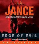 Edge of Evil CD 2008 by J. A. Jance