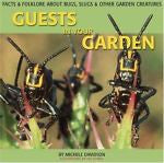 Guests in Your Garden by Michele Davidson Paperback Book (English)