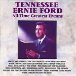 All-Time Greatest Hymns FORD,TENNESSEE ERNIE Audio CD