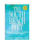 Book The South Beach Diet Agatston Weight Loss Foolproof Plan Recipes Hardcover
