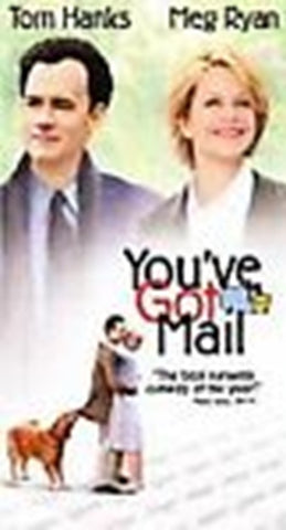 Youve Got Mail (VHS, 1999)