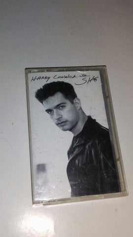 """Harry Connick Jr."" She   Cassette Tape  (G)"