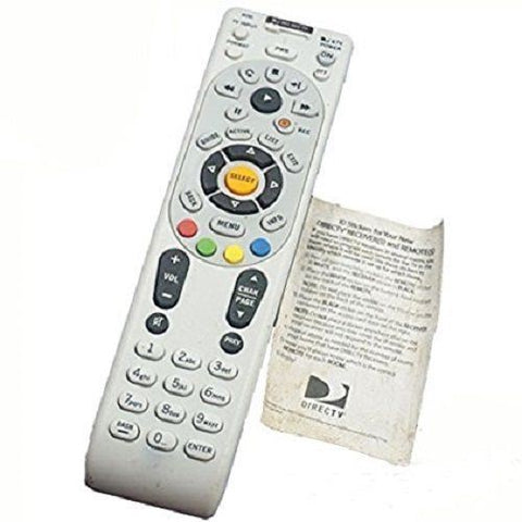 Generic Directv Android Tv Remote Control Rc64