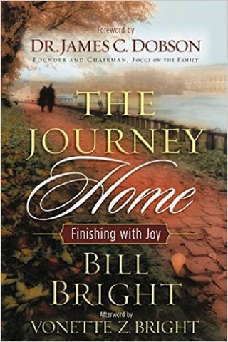 The Journey Home: Finishing with Joy [Jan 12, 2004]