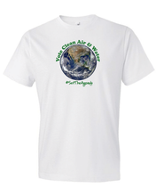 Vote Clean Air & Water T-shirt