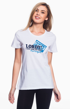 Lordy! Tapes T-shirt