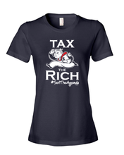 Tax the Rich T-Shirt
