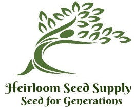 Heirloom Seed Supply