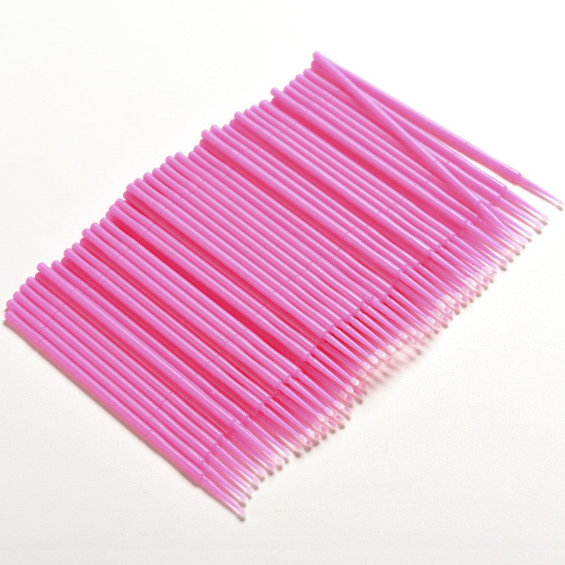 PINK Microbrushes