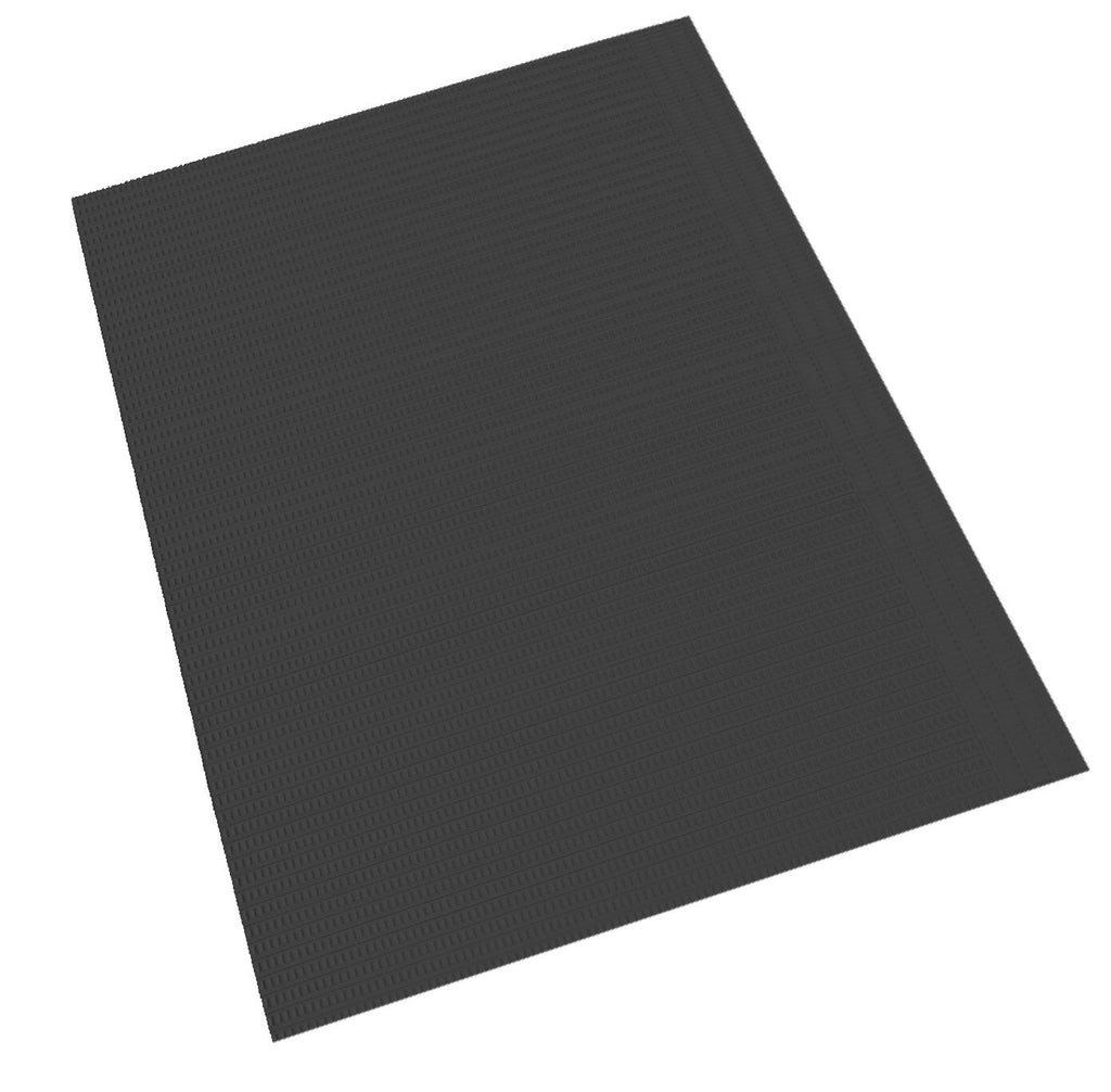 Black Barrier Sheets