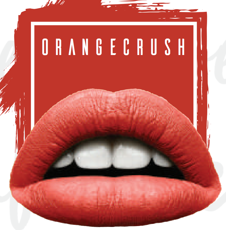 Perma Blend Lip Pigment - Orange Crush