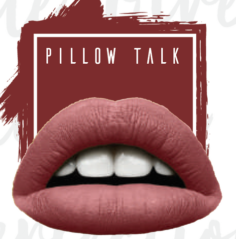 Perma Blend Lip Pigment - Pillow Talk