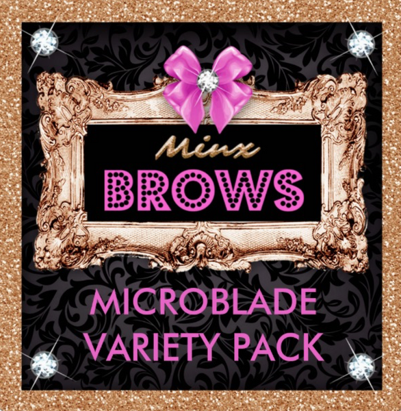 Microblade Variety Pack
