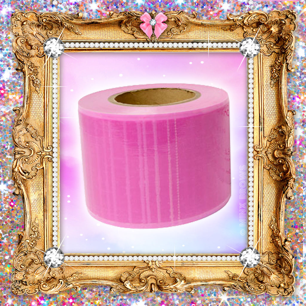 Barrier Film Tape - PINK