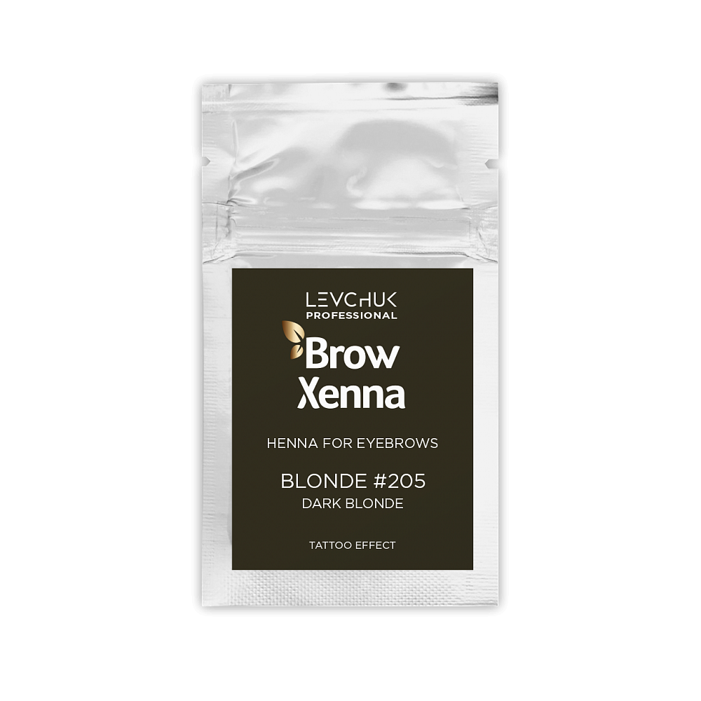 40% OFF BLONDE 5 - BH BROW HENNA Dark Blonde