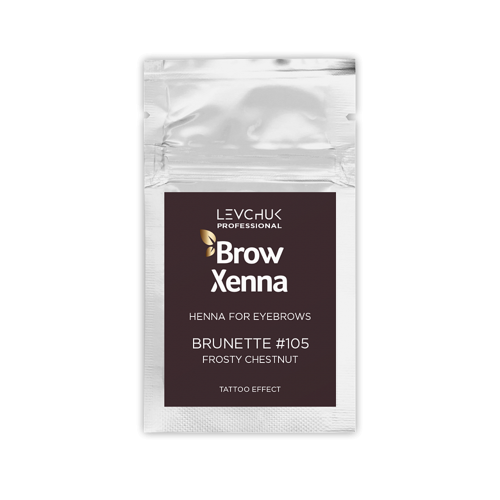 40% OFF BROWN 5 - BH BROW HENNA Frosty Chestnut