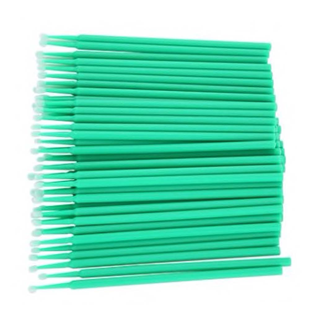 Jade Microbrushes