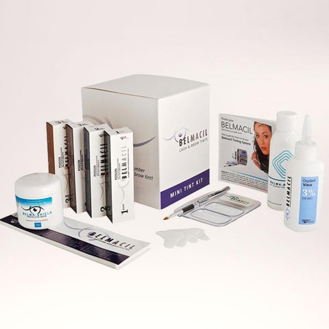 Belmacil Brow Tint Kit