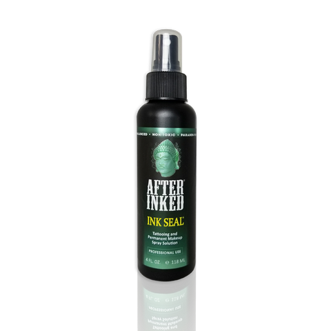 Ink Seal Spray By After Inked