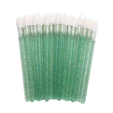 50% OFF JADE Glitter Doe Foot Applicator Wands
