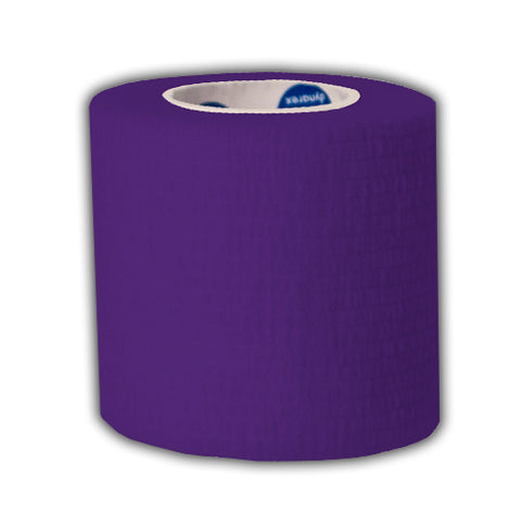 Hand Piece Wrap - PURPLE