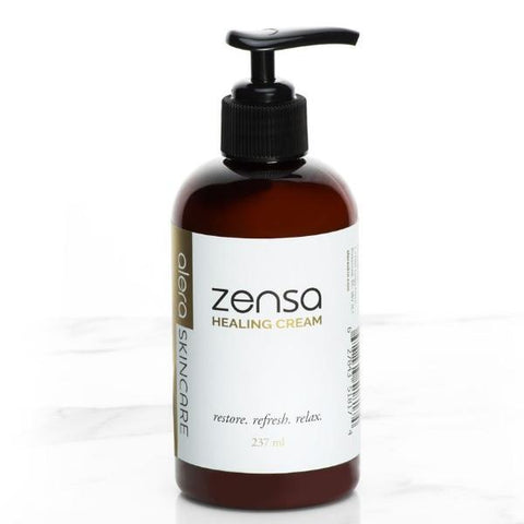 30% OFF Zensa Healing Cream 237ml Pump