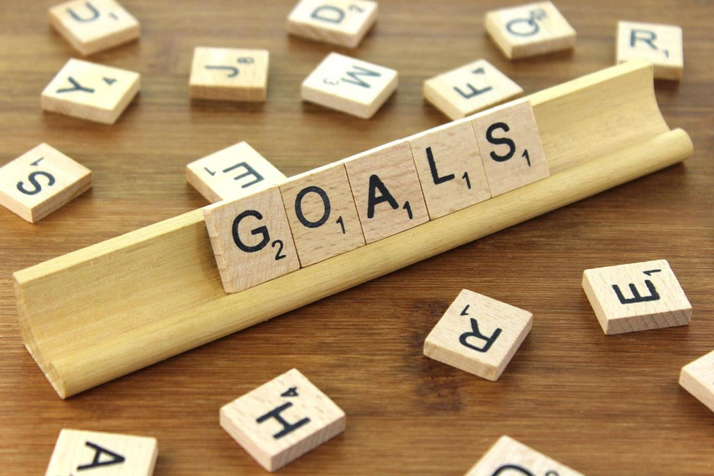 How To Set Your Goals Effectively
