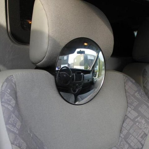 EasyView™ Back Seat Mirror