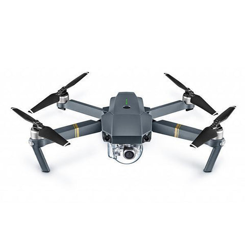 Magnus™ Wide Angle RC Quadcopter