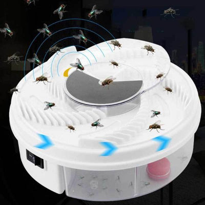 FlyKilla™ Electric Fly Trap