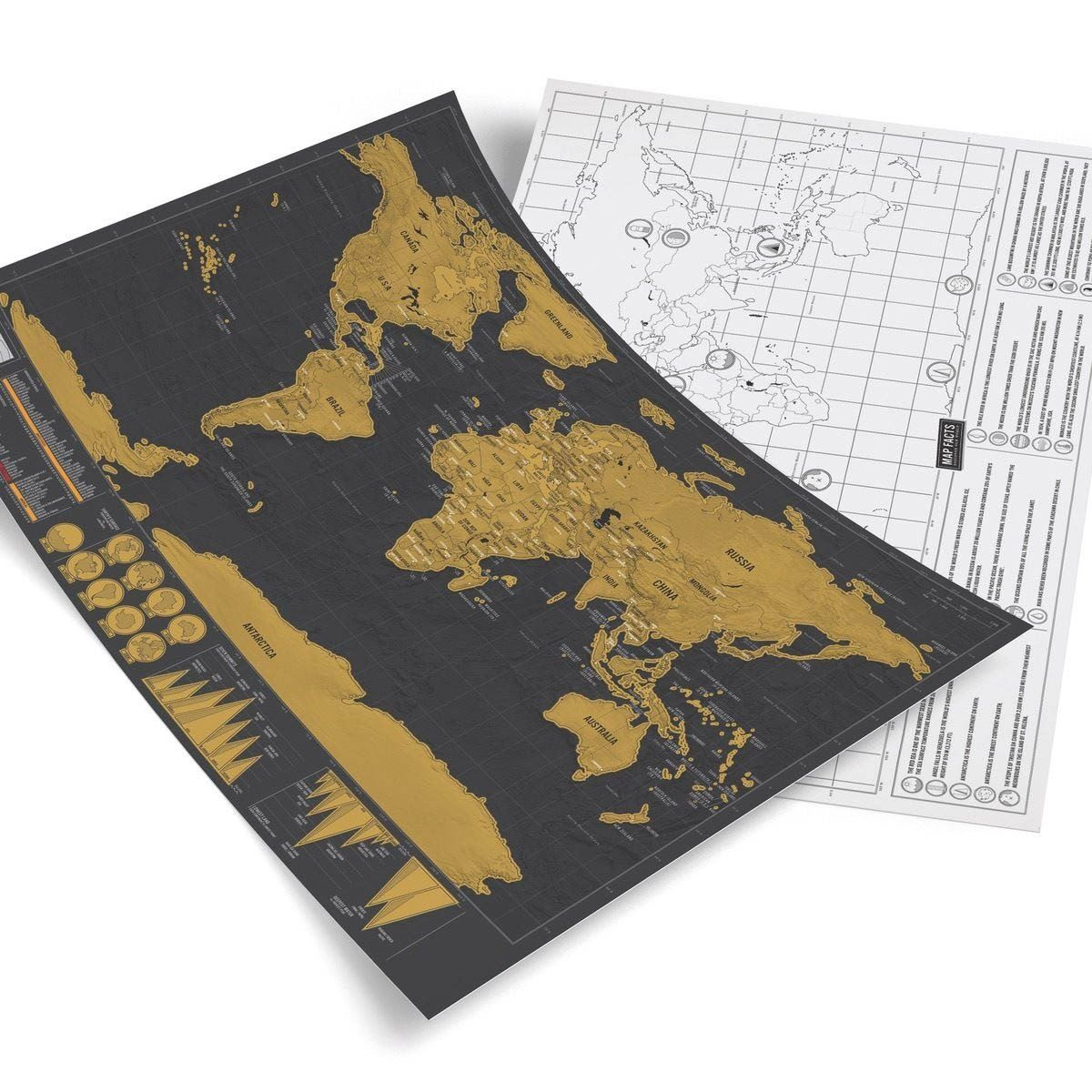 Scratch off world map poster nice stuff co scratch off world map poster gumiabroncs Choice Image