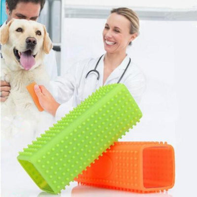 PetCare™ Silicone Hair Removal Brush