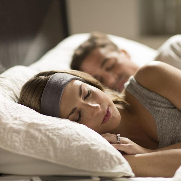 HushTime™ Anti-Noise Sleeping Headphone