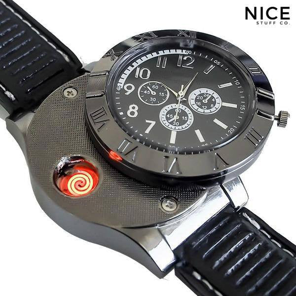 Amazing Never-Ending Spark Watch