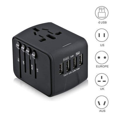 All in One Universal Adapter