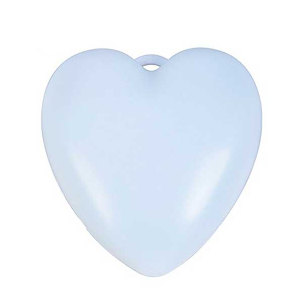 SmartSensor™ Heart-Shaped Purse Light