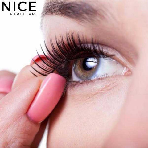 Magnetic Eyelash Extension