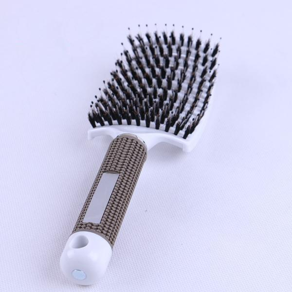 Hair Detangler Massage Brush