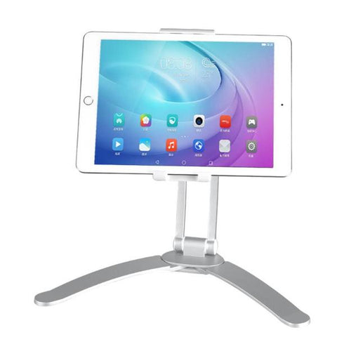 2-in-1 Tablet Mount Stand