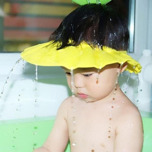Children's Bathing Visor