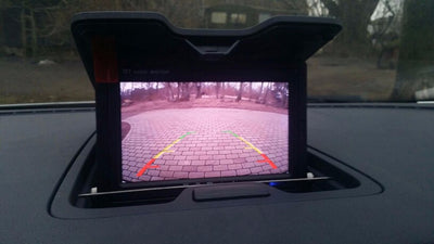ClearView™ Automotive Backup Camera